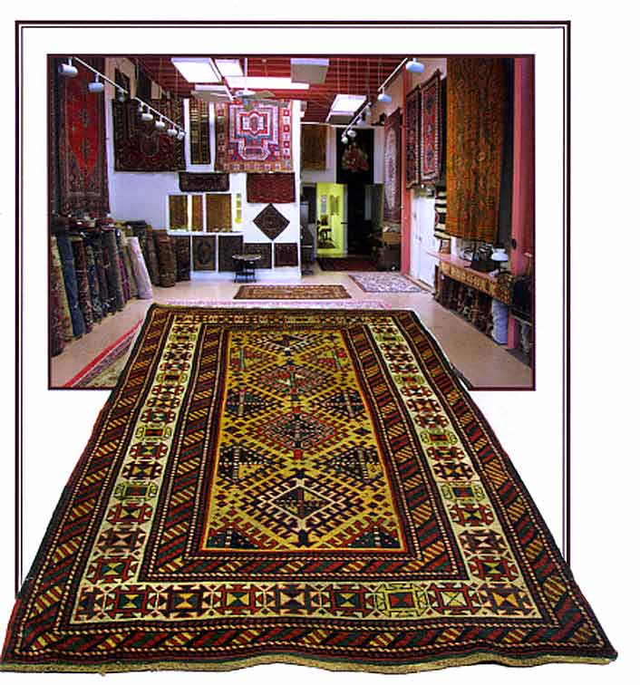 click RUGS AND CARPETS
